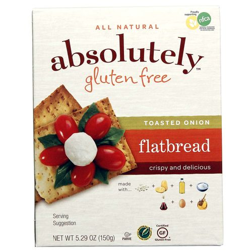 Flatbread (6 Pack)
