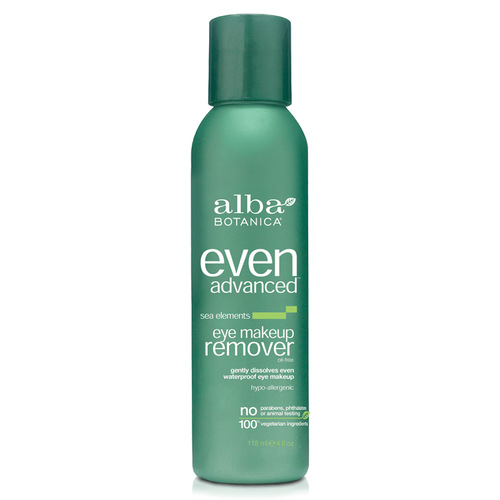 Even Advanced Sea Elements Eye Makeup Remover