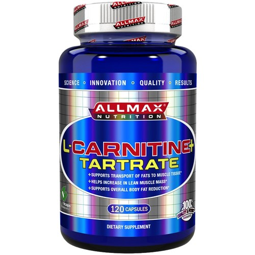 L-Carnitine + Tartrate
