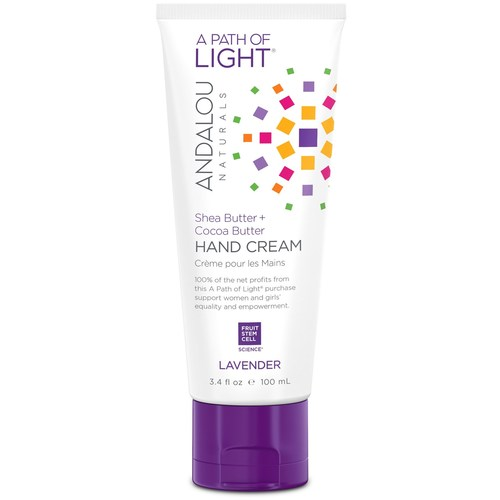 A Path of Light Hand Cream