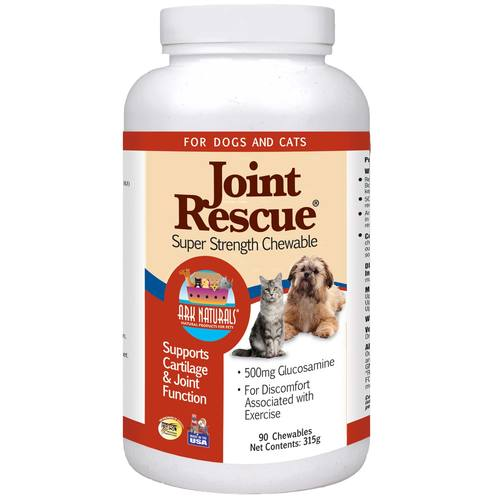 Joint Rescue Super Strength