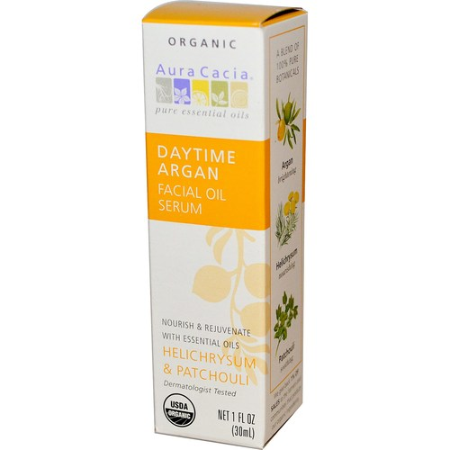 Daytime Argan Essentials Facial Oil Serum