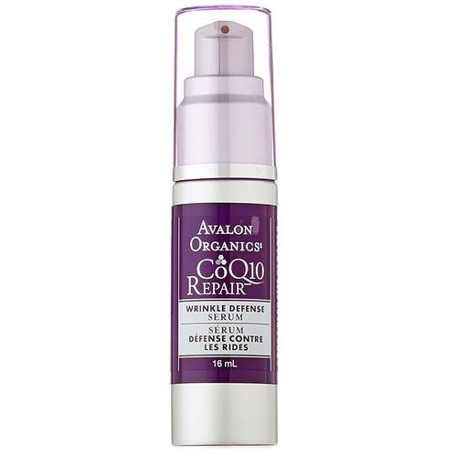 CoQ10 Wrinkle Defense Serum