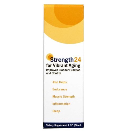 Strength24 for Vibrant Aging