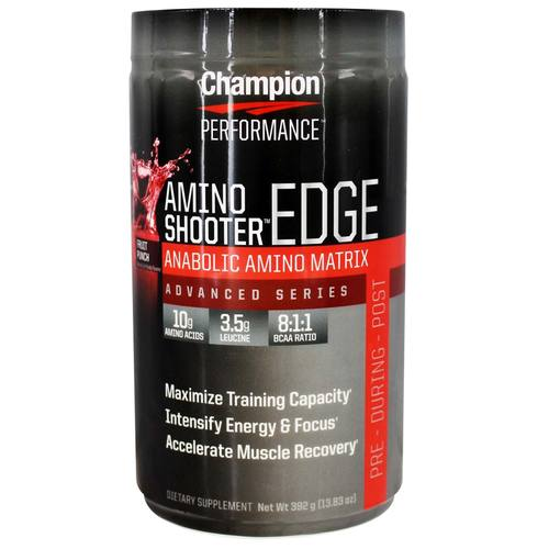 Amino Shooter Edge
