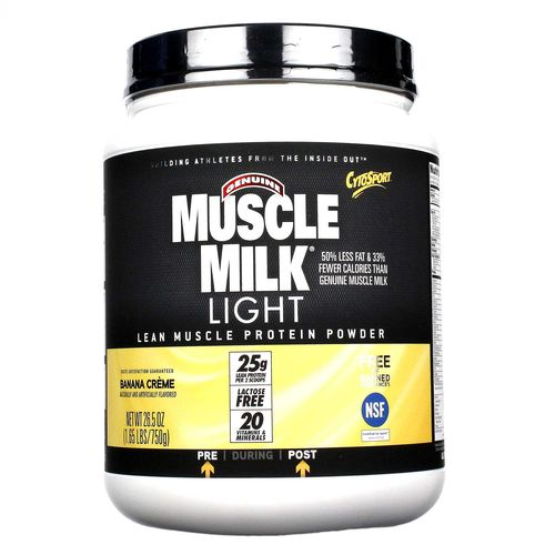Muscle Milk Light