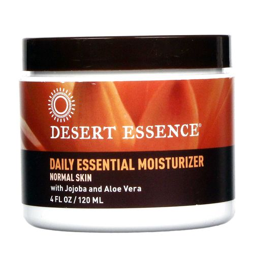 Daily Essential Facial Moisturizer