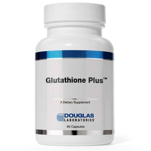 Glutathione Plus