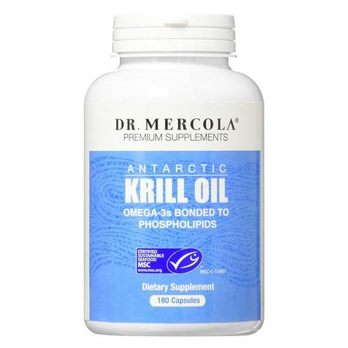 Krill Oil 3 Month Supply
