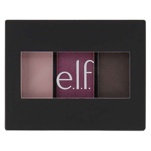 Sculpting Silk Eyeshadow Berry Please