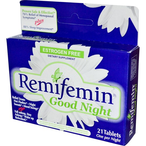 Remifemin Good Night