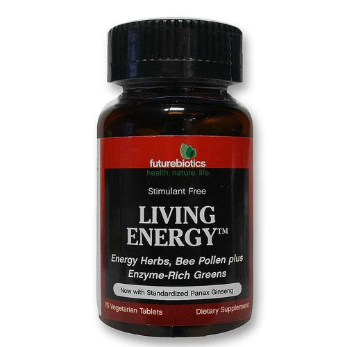 Living Energy Tabs