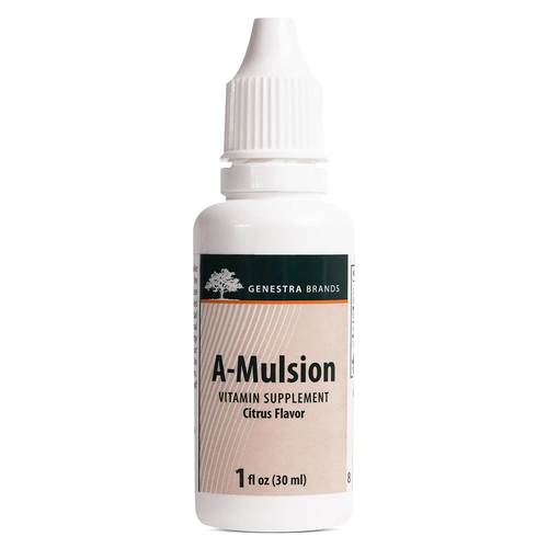 A-Mulsion - Citrus
