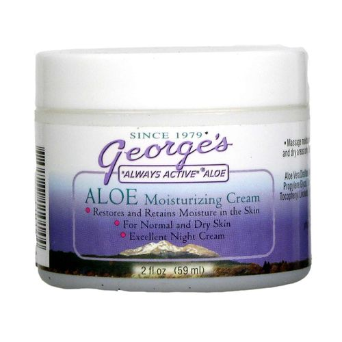 Aloe Moisturizing Cream