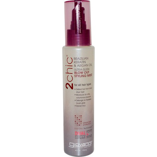 2chic Blow Out Styling Mist