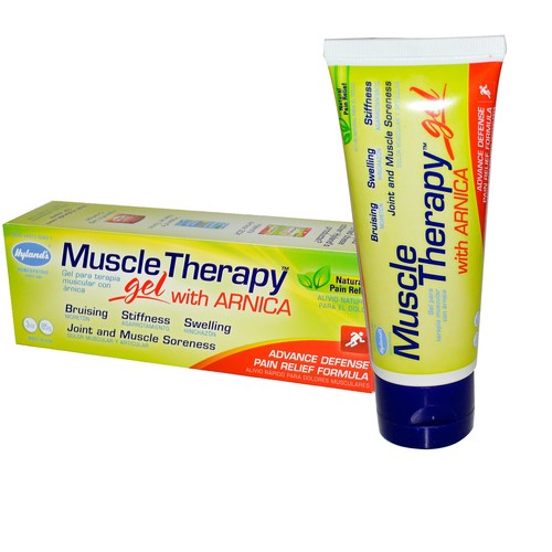Muscle Therapy Gel