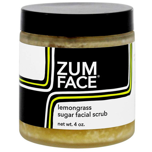 Zum Face Sugar Facial Scrub