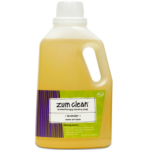 Zum Clean Laundry Soap