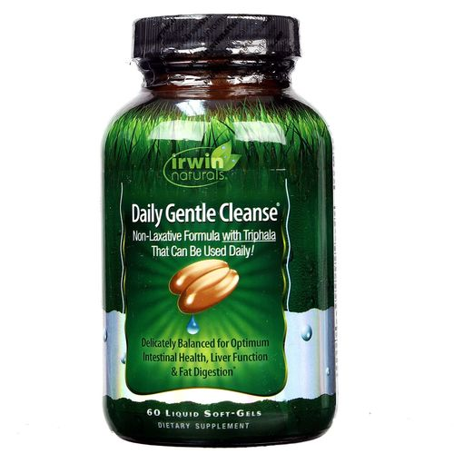 Daily Gentle Cleansing  Digestion