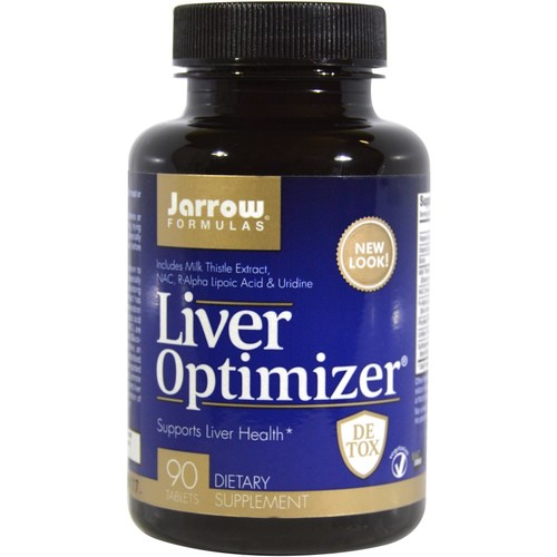 Liver Optimizer