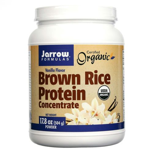 Organic Brown Rice Protein Concentrate
