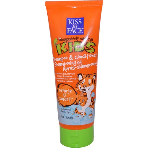 Kids Shampoo  Conditioner