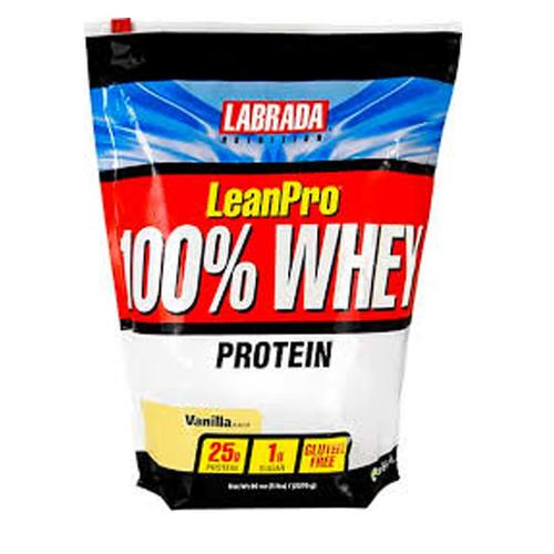 LeanPro 100- Whey Protein