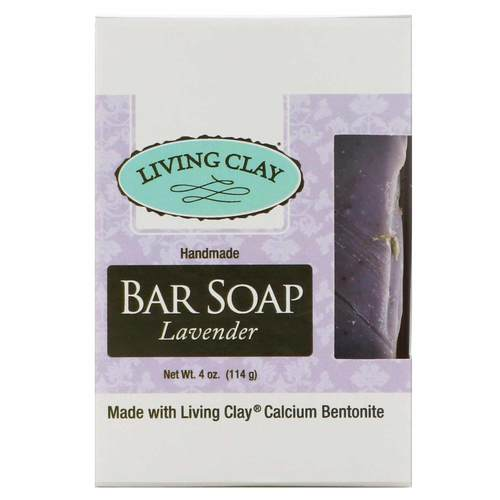 Bar Soap Lavender (12 Cartons) 4oz