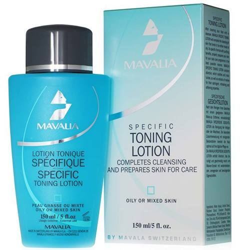 Specific Toning Lotion
