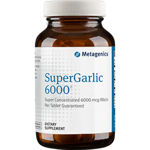 Super Garlic 6-000