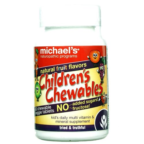 Children's Chewables