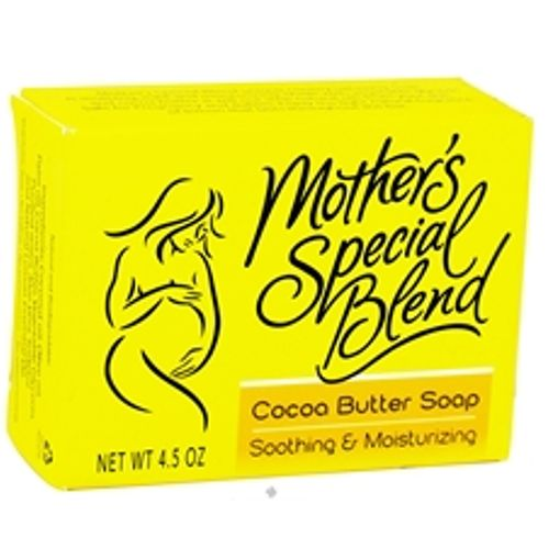 Mother's Special Blend Cocoa Butter Soap
