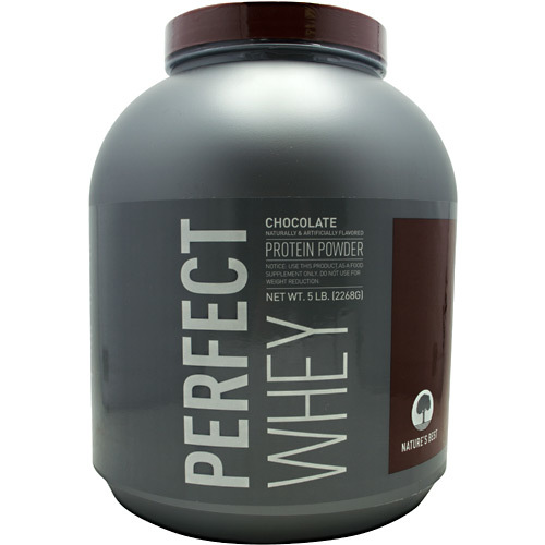 Perfect Whey