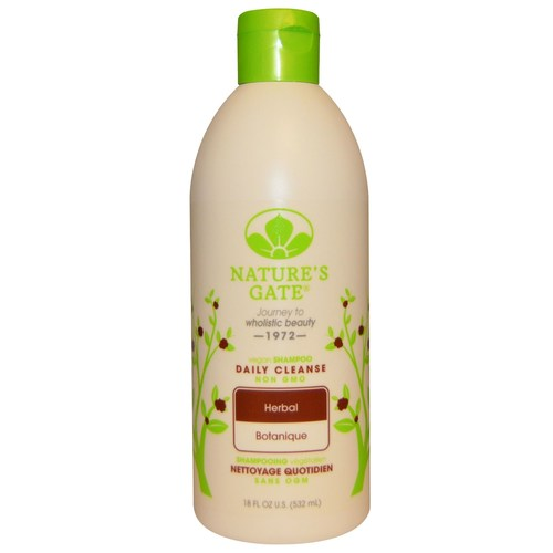 Herbal Daily Cleanse Shampoo