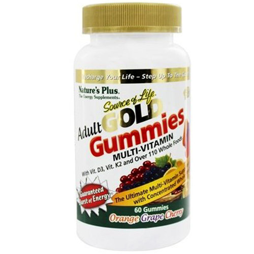 Source of Life Gold Adult Multi-Vitamin
