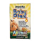 Animal Parade Baby Plex Multi Sugar-Free by Nature's Plus, Orange - 2 fl oz  (60 ml)