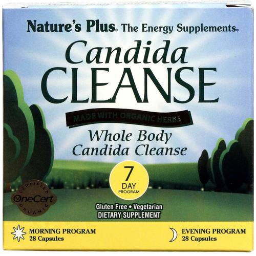 Candida Cleanse