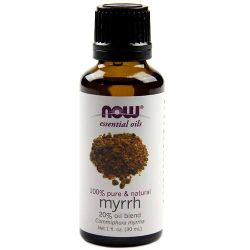 100- Pure  Natural Essential Oil