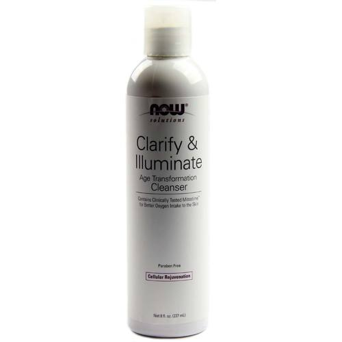 Clarify and Illuminate Cleanser