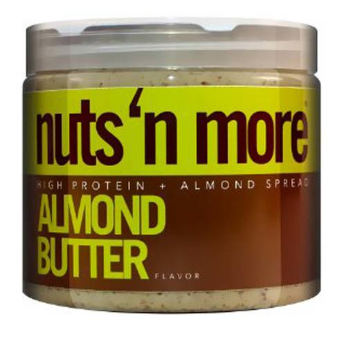 High Protein Almond Spread