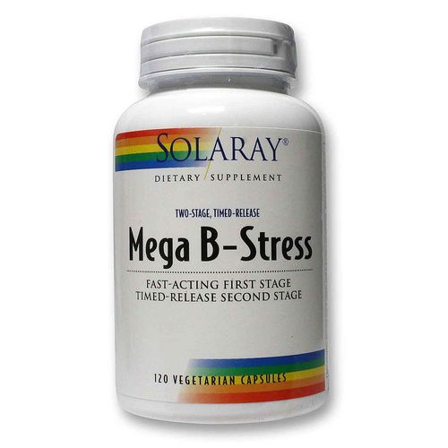 B-Stress Mega Two Stage Timed Release