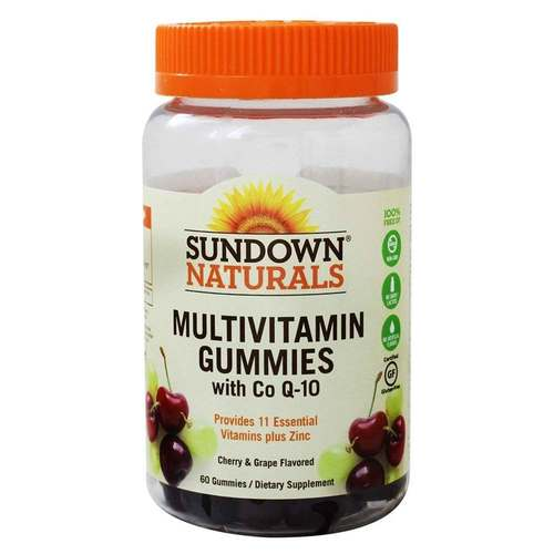 Active Adult Multivitamin
