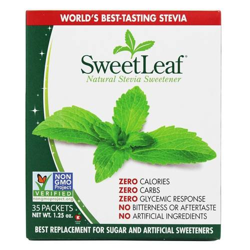 Sweetleaf Sweetener