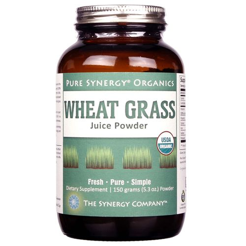 Wheat Grass Juice Powder
