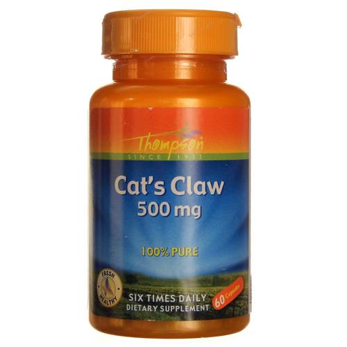 Cat's Claw 500 mg