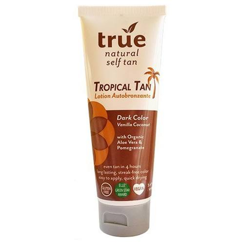 Tropical Self Tan