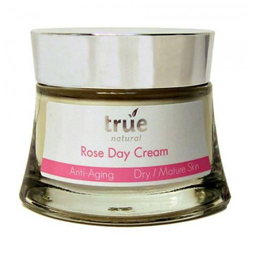 Rose Day Cream