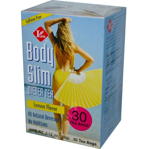 Body Slim Dieter Tea