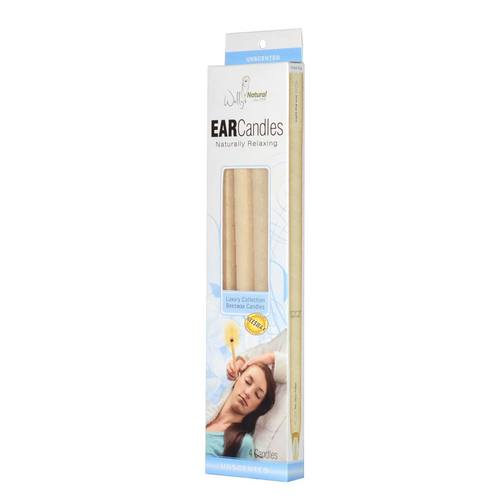 Luxury Collection Beeswax Ear Candles